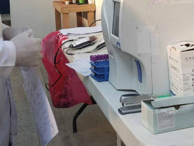 Llegan medicamentos para pacientes con VHI a Guanajuato, pero…