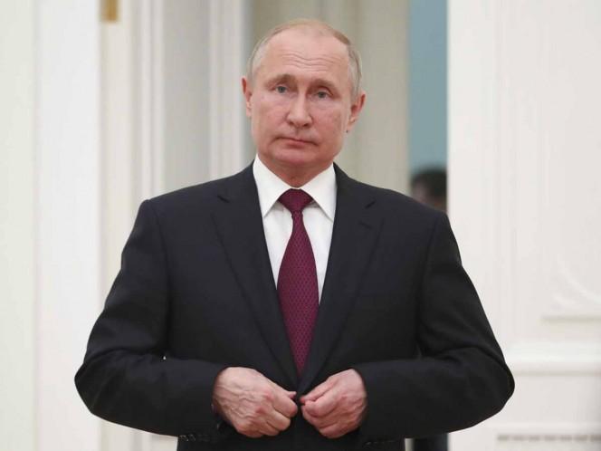 Putin y famosa exgimnasta rusa habrían tenido gemelos