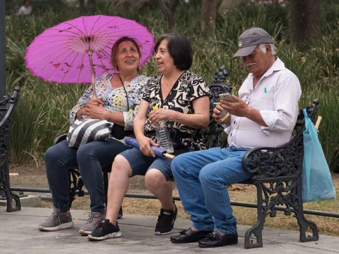 Se esperan temperaturas diurnas muy calurosas en gran parte del país