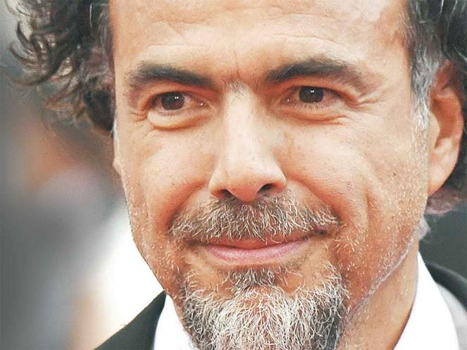 Mi generación me apena: Iñárritu