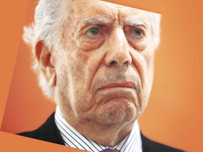 'Vivimos un mundo sin paraísos': Mario Vargas Llosa