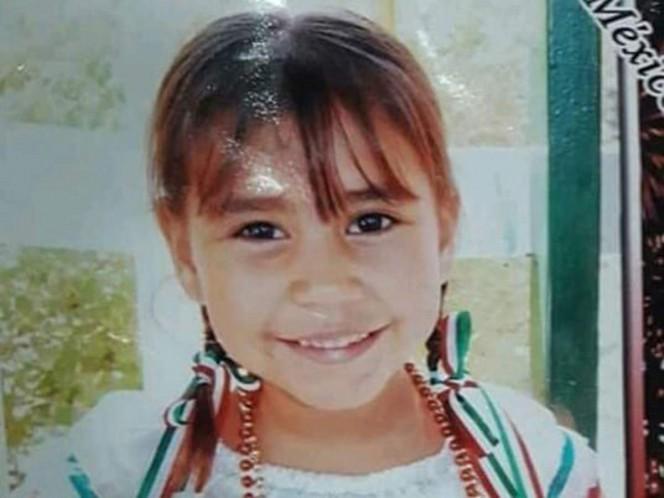 Conmociona a Sonora feminicidio de la pequeña Itzel; hallan su cuerpo semienterrado