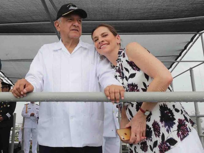 México será una potencia económica, asegura López Obrador