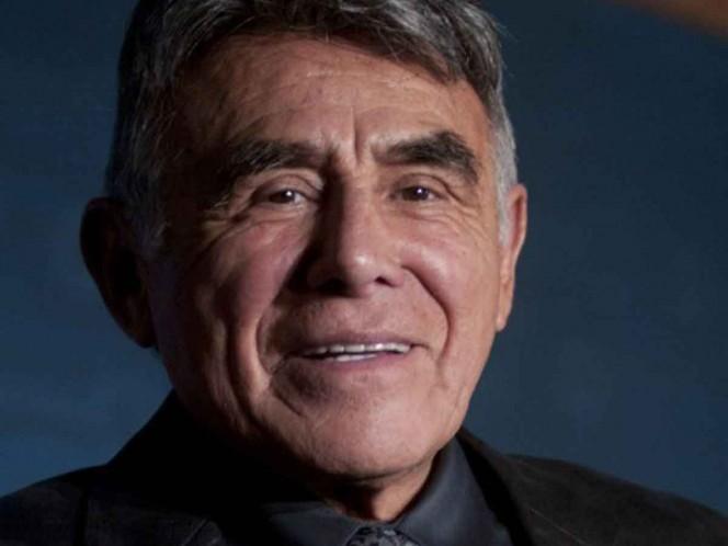Héctor Suárez Gomís solicita donadores de sangre para su padre