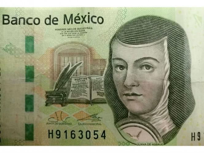 ¡Adiós Sor Juana!; Tendremos nuevo billete de 200