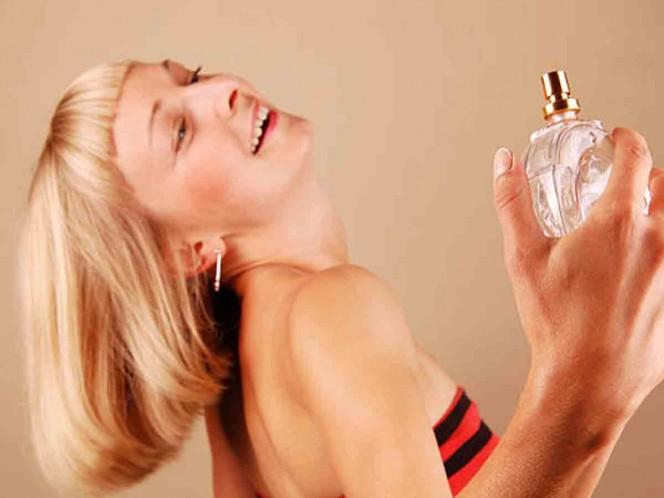 Crean en París perfume con olor a... semen