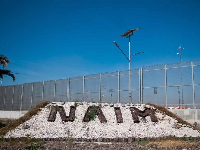 Juez ordena preservar obras del NAIM y suspender construcción en Santa Lucía