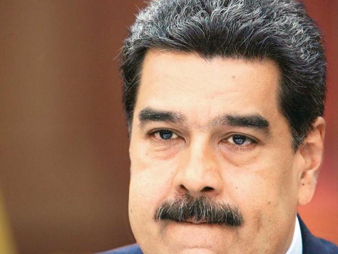 Impondrían nuevas sanciones a Maduro