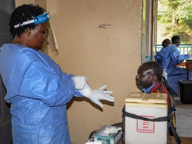 Investiga Kenia un posible caso de ébola