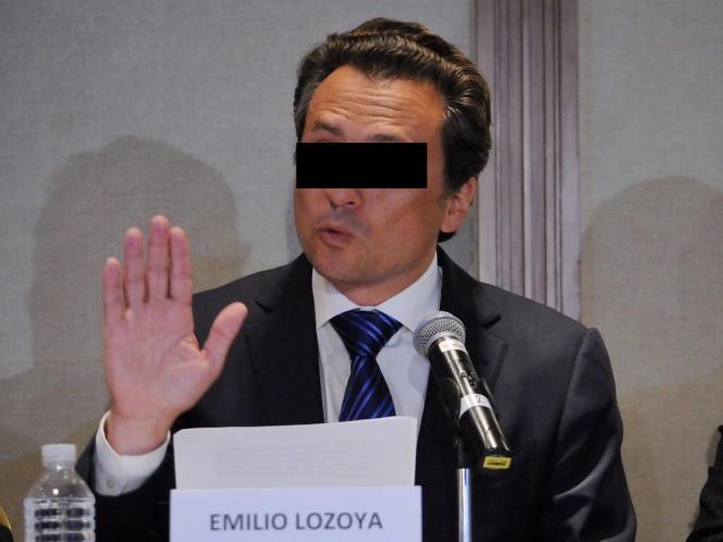 Lozoya no será detenido porque no lo van a encontrar: abogado