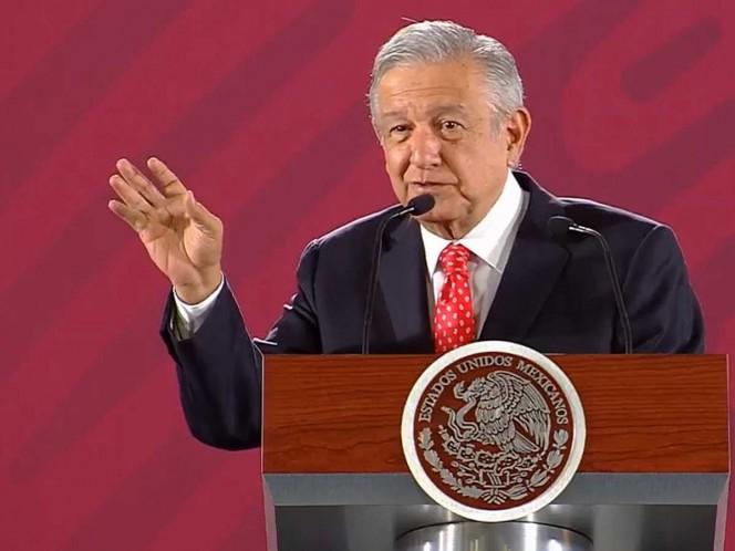 Sin resultados no hay concesiones petroleras: López Obrador