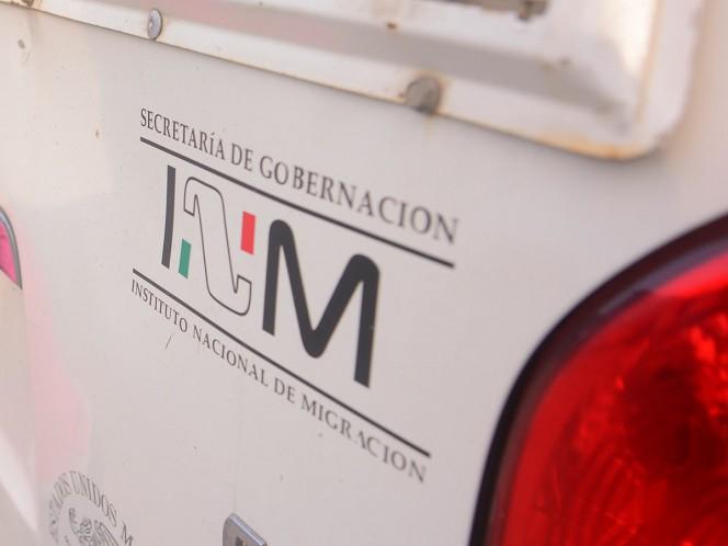 Detectan nueva ruta marítima utilizada por migrantes en Veracruz - Quadratín