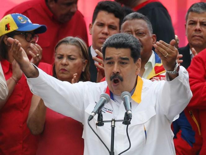 Exjefe de inteligencia de Maduro 'suelta la sopa' en EU