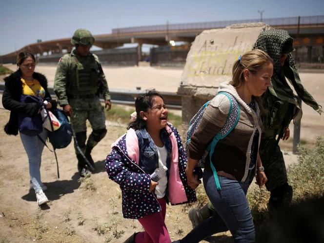 México está cumpliendo su promesa en la frontera: Mike Pence