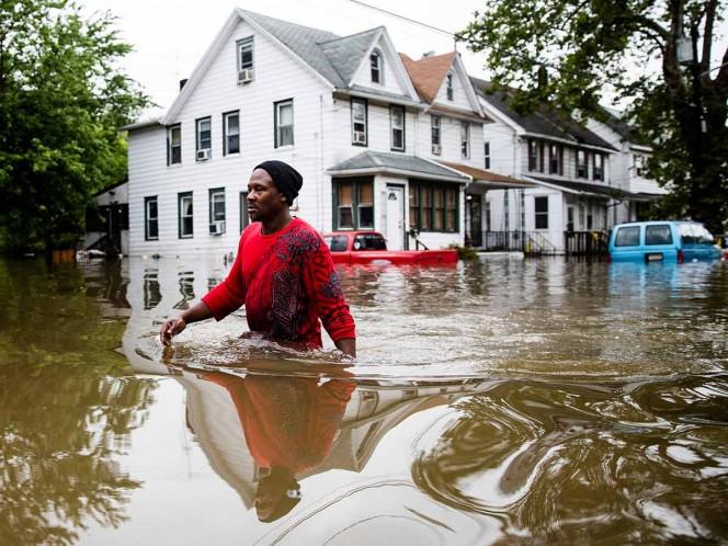 ONU sobre cambio climático: ricos se salvarán, el resto sufrirá