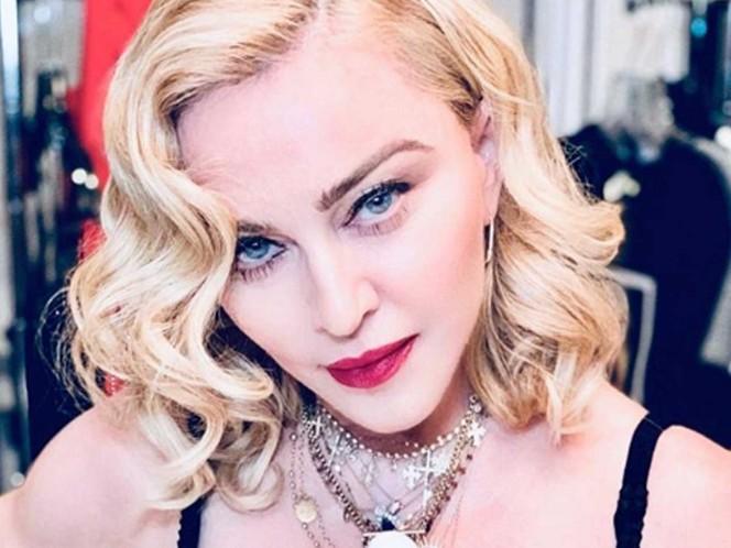 ¿No crees que Jesús estaría de acuerdo con el aborto?, cuestiona Madonna
