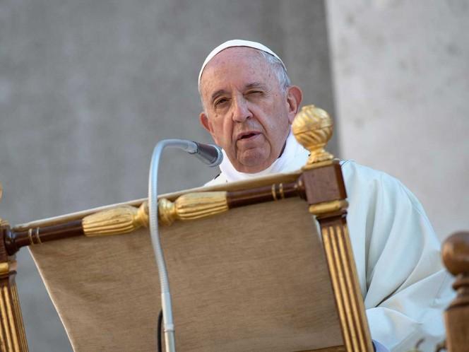 Papa Francisco elogia a México por ser 'tan acogedor con los migrantes'