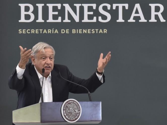 Recrimina López Obrador a legisladores por cambios en Ley de Austeridad