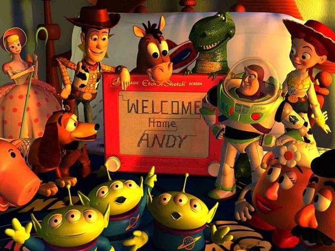 Toy Story 2 elimina escena referenciando al acoso en sus nuevas versiones