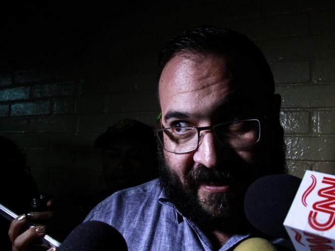 Pactó su entrega Javier Duarte
