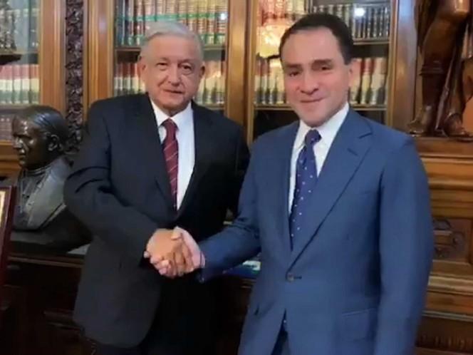 Perfil | ¿Quién es Arturo Herrera, el nuevo titular de Hacienda?