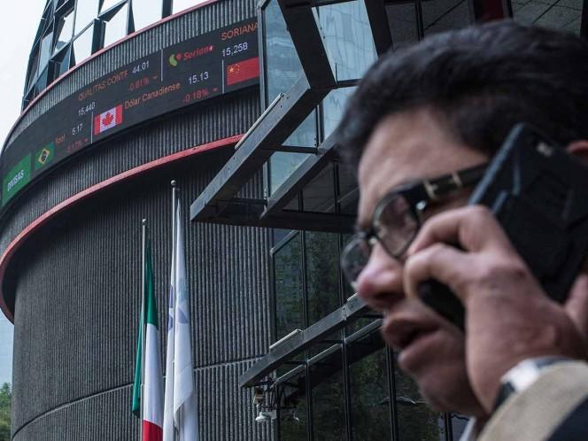 Bolsa Mexicana cae 1.77 por ciento tras cambios en Hacienda