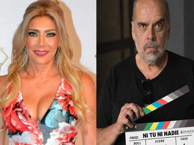 Emilio Guerrero se defiende de acusación de acoso de Cynthia Klitbo