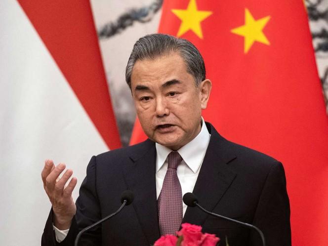 China sancionará a empresas estadounidenses implicadas en venta de armas a Taiwán
