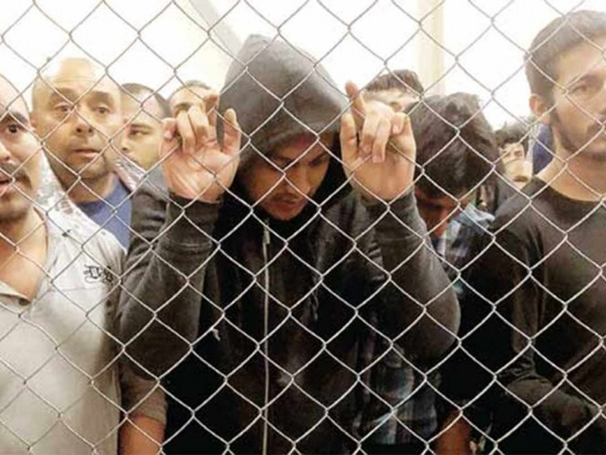 No han detenido a mexicanos en redadas de EEUU... ¡POR AHORA!