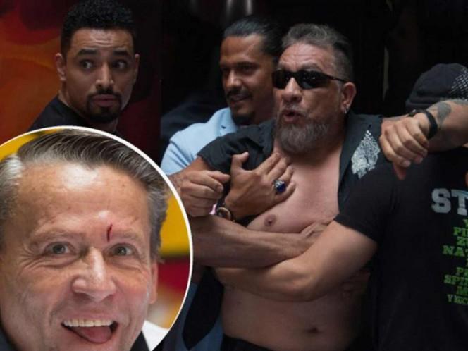 Llega la cumbia de Carlos Trejo y Alfredo Adame
