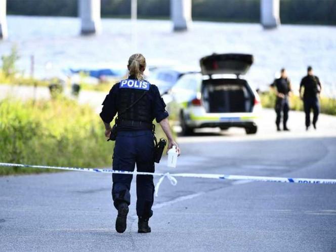 Nueve personas mueren al estrellarse avioneta — Suecia