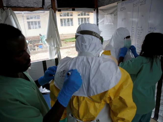 OMS declara brote de ébola como emergencia sanitaria internacional