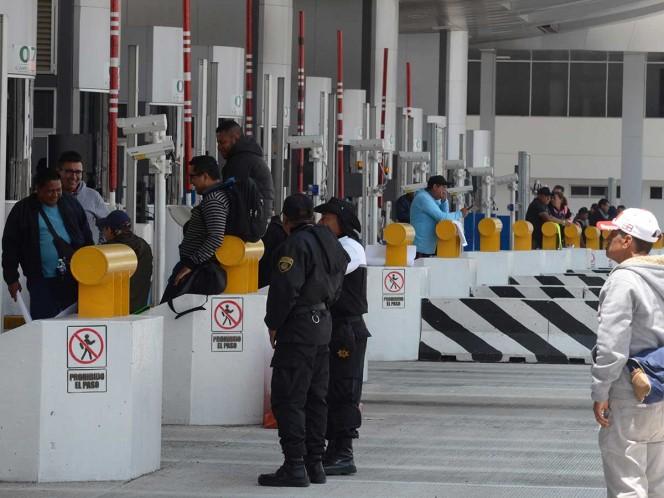 Guardia Nacional, AMLO, Seguridad, Justicia, Sedena, Marina, Policía Federal, Regiones, Policías, Crimen organizado, Seguridad pública
