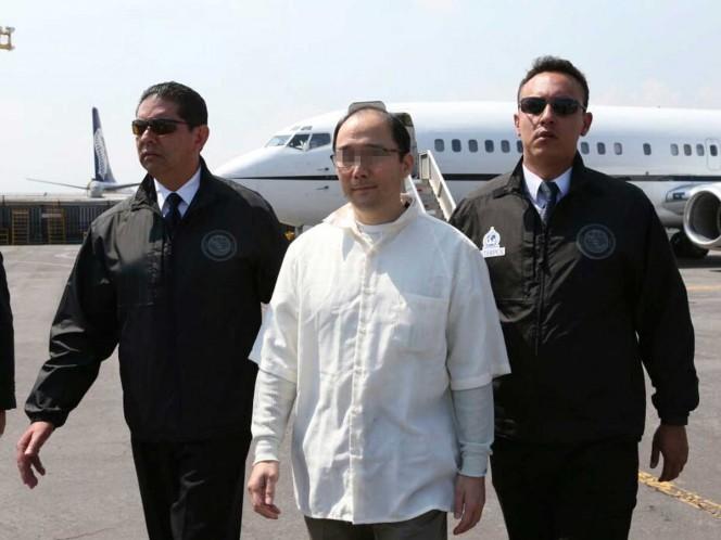 Investigará AMLO dónde quedó el dinero decomisado a Zhenli Ye Gon
