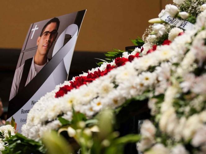 Aún hay dudas sin resolver en homicidio de Norberto: rector