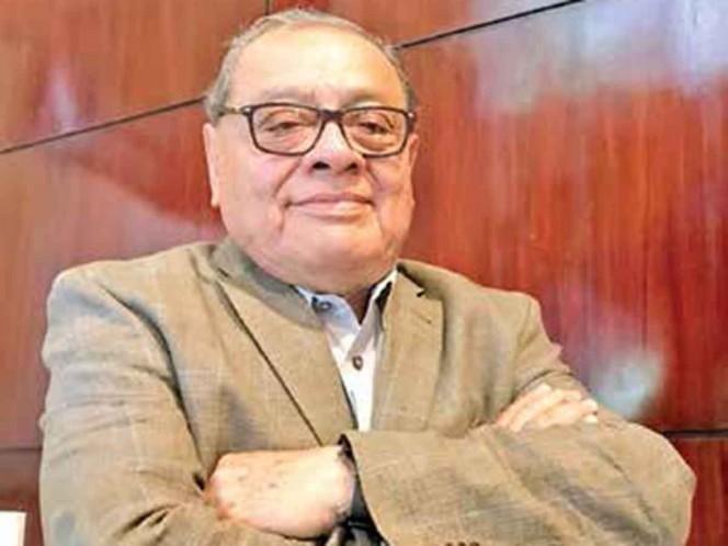 Denuncian a Romero Deschamps por enriquecimiento ilícito
