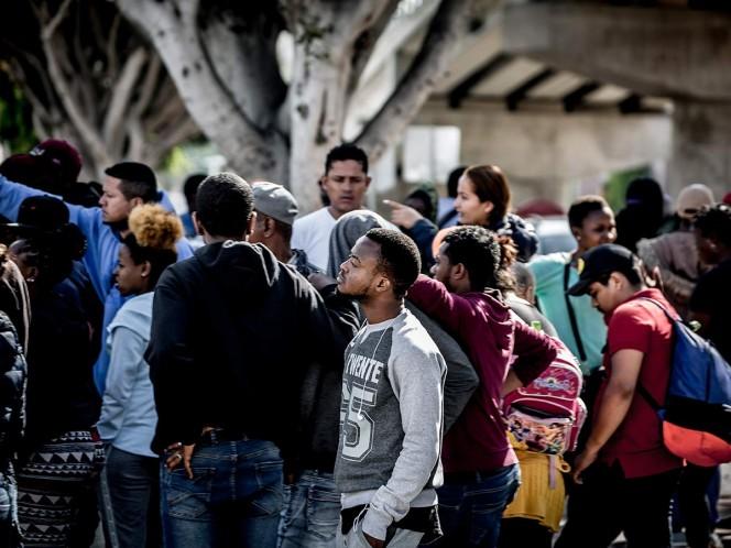 México se desempeña responsablemente en materia migratoria: SRE
