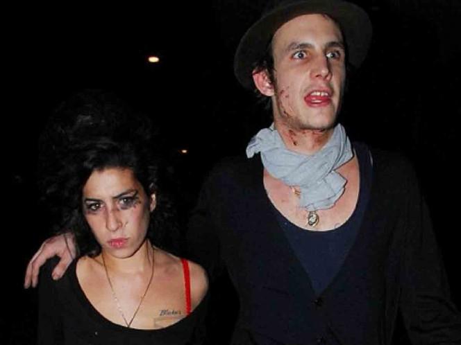 Amy Winehouse y Blake Fielder: Una relación tóxica llena de excesos