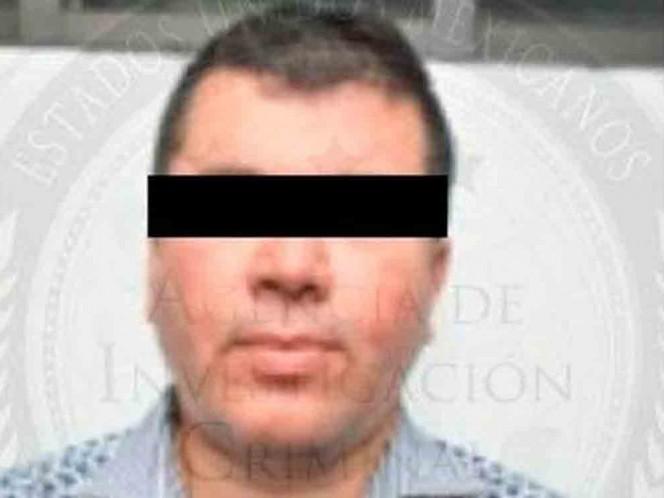 'El Cuini' logra suspensión definitiva contra extradición a EE.UU