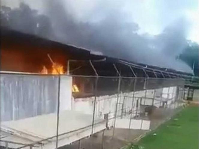 Brasil: al menos 52 muertos en un motín carcelario