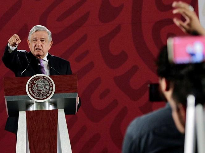 Alza de 0.1% del PIB, el mejor en 5 gobiernos: López Obrador