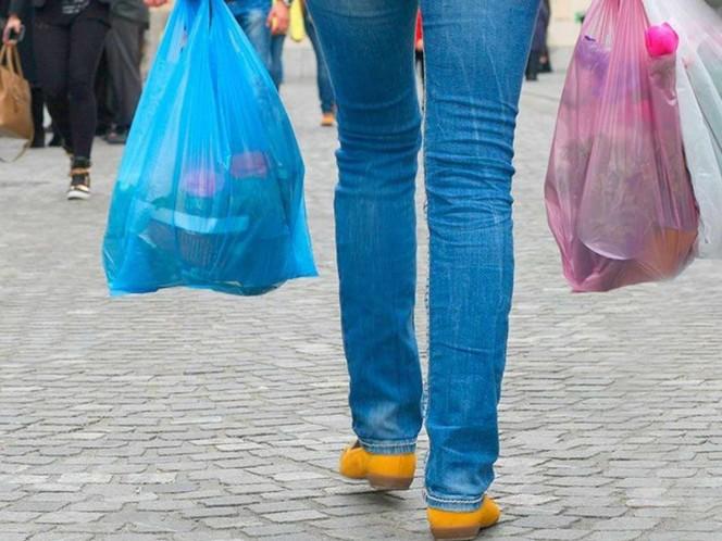 Prohibir bolsas de plástico no resolverá daño ecológico, dicen