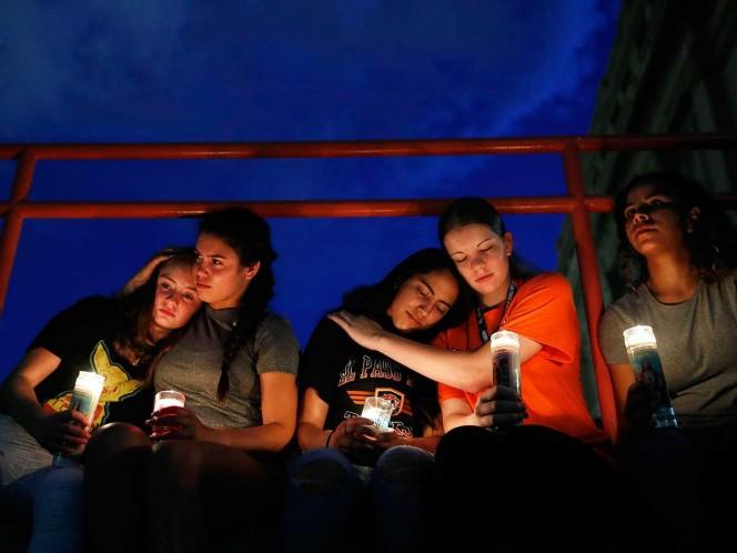 Tiroteo en El Paso, la tragedia más grande que hemos visto: Ebrard
