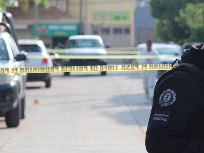 Comando ejecuta a 8 en billar de Irapuato