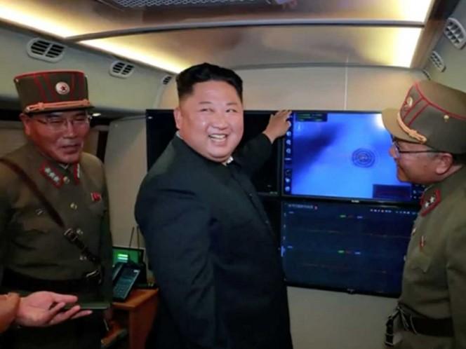 Congela Corea del Norte diálogo intercoreano; presume 'nueva arma'