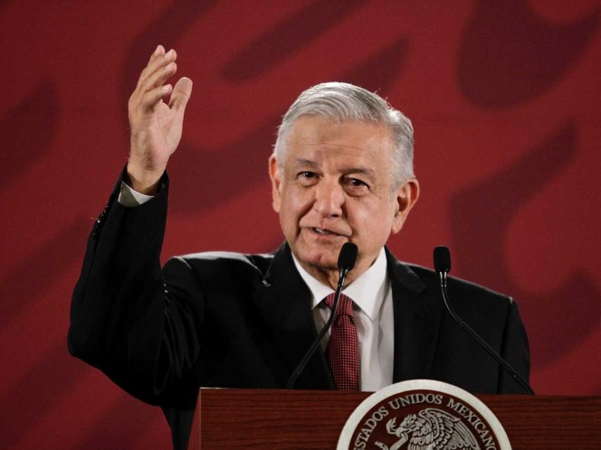 Government of Mexico, Andrés Manuel López Obrador, Presidency of the Republic, Economy, Security, Justice, Education, Politics, States