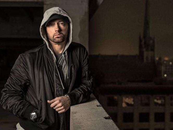 Eminem mete demanda millonaria contra Spotify