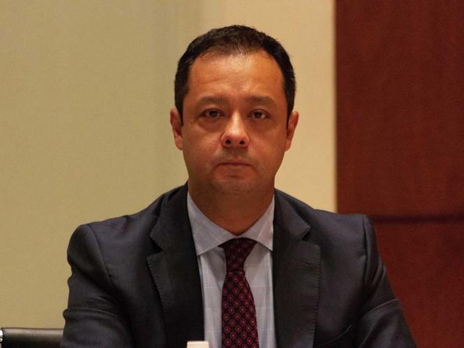 Paquete económico 2020 tendrá superávit positivo: Yorio