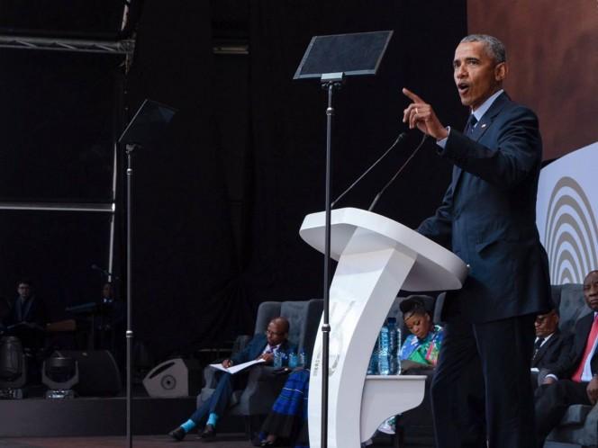 Rosalía y Camila Cabello se cuelan en el playlist de los Obama