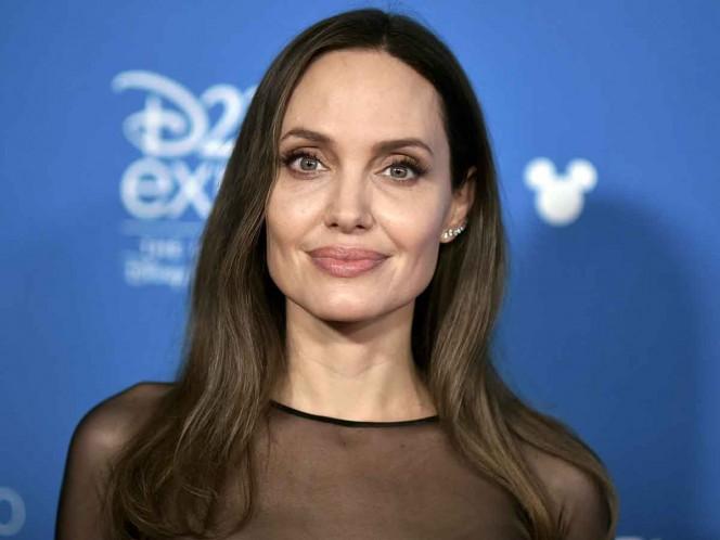 Angelina Jolie se lanzó como youtuber: estos son sus dos primeros videos